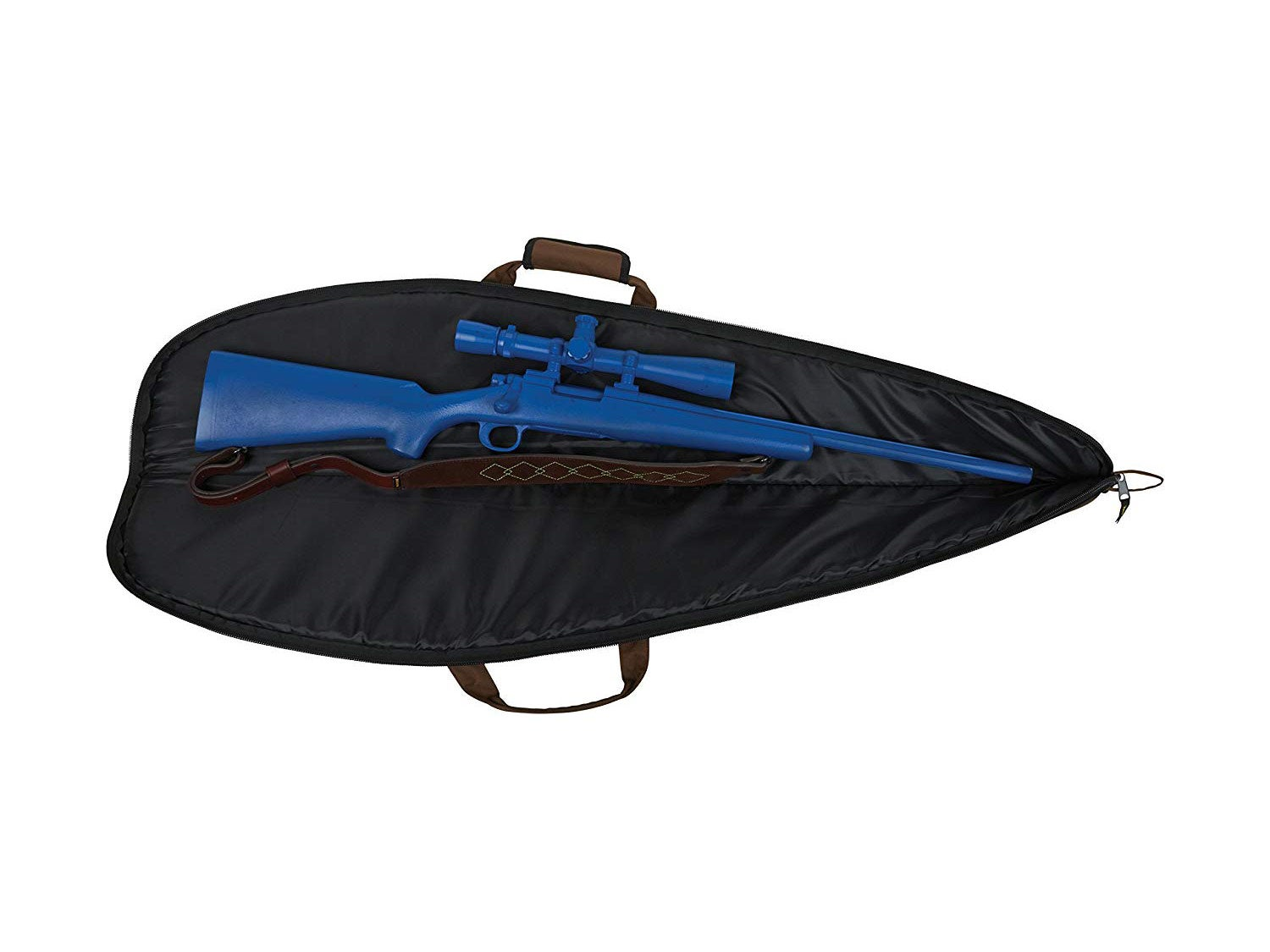3 Things to Consider Before You Buy a Soft-sided Gun Case