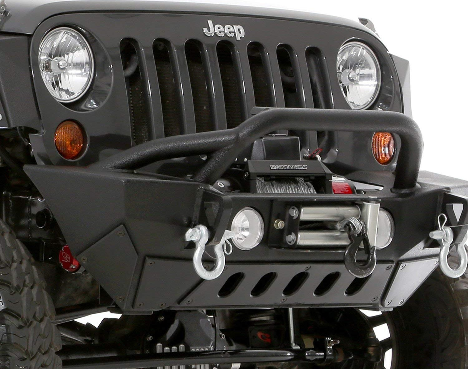3 Features to Consider Before You Buy an Electric Winch
