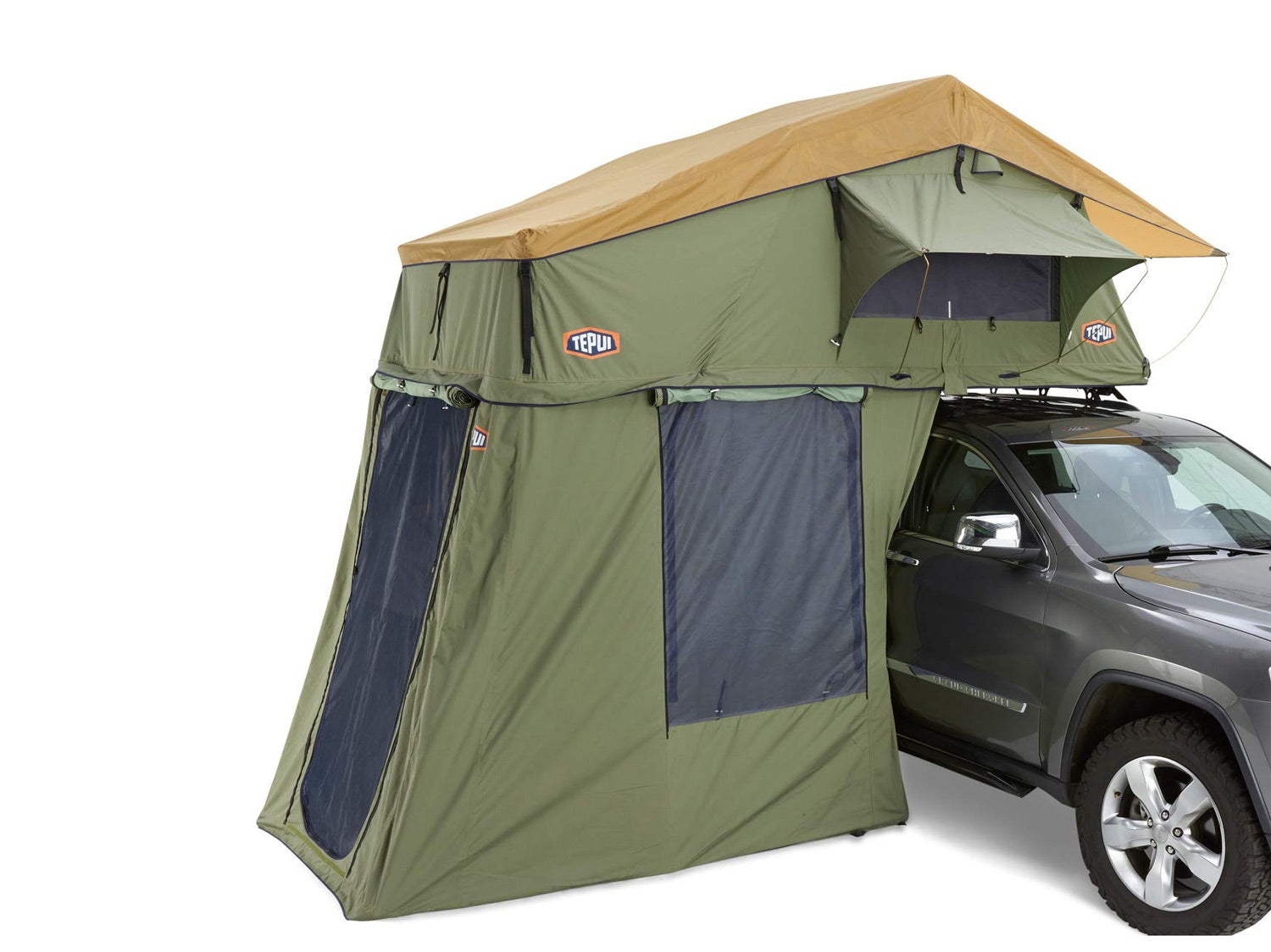 3 Keys to Selecting an Overland Tent