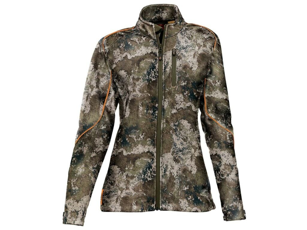 she outdoor jacket