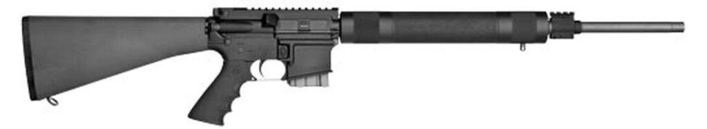 Stag Arms Model 7 Hunter 6.8 SPC