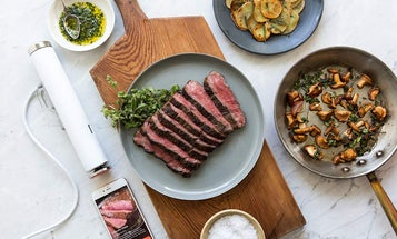 3 Reasons You Should Prepare Wild Game with a Sous Vide Cooker