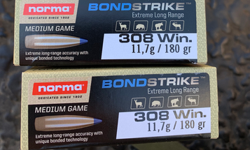 The New Norma Bondstrike is a Long-Range Hunting Bullet for .30 Caliber Shooters. We Got to Field Test it in Africa
