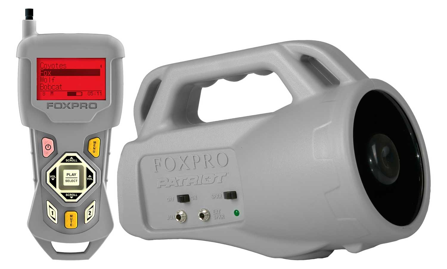 Foxpro Patriot Electronic Game Calls