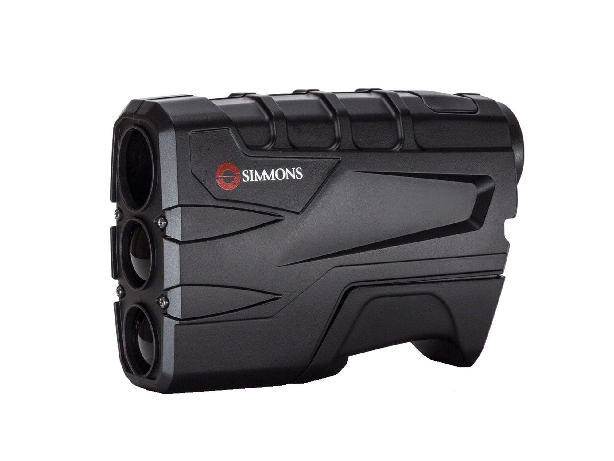 Simmons rangefinder