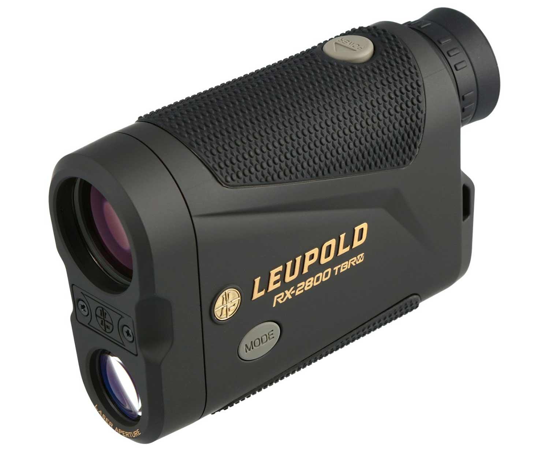 Leupold RX-2600 TBR rangefinders