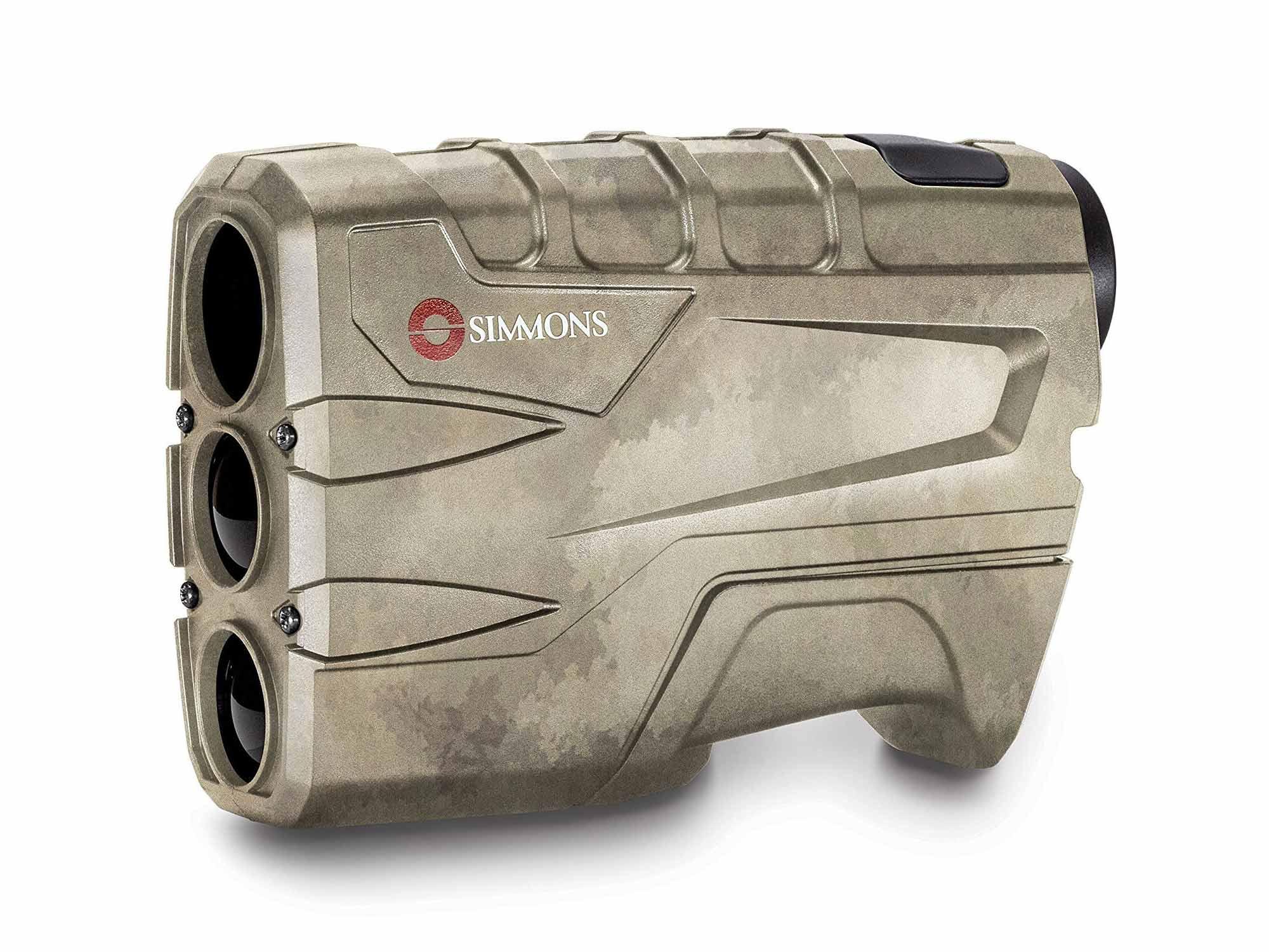 Simmons Volt Laser Rangefinder