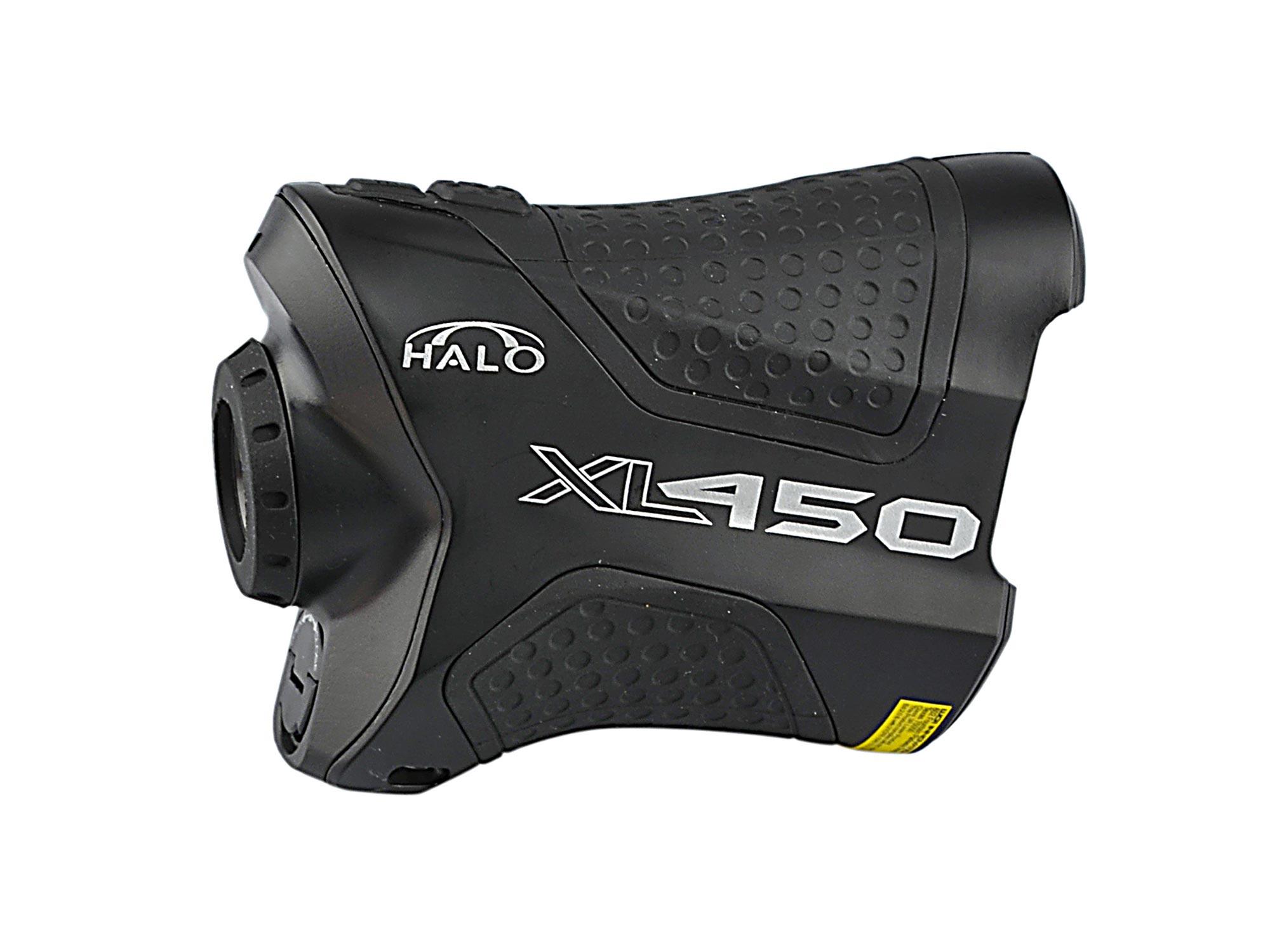 Halo Sports Rangefinder