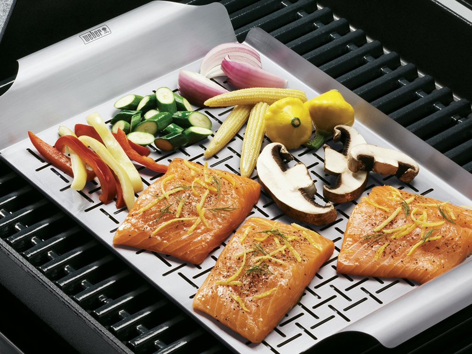 3 Grilling Toppers that can Elevate Your Outdoor Cooking