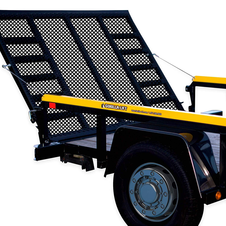 Gorilla-Lift 2-Sided Tailgate Lift Assist
