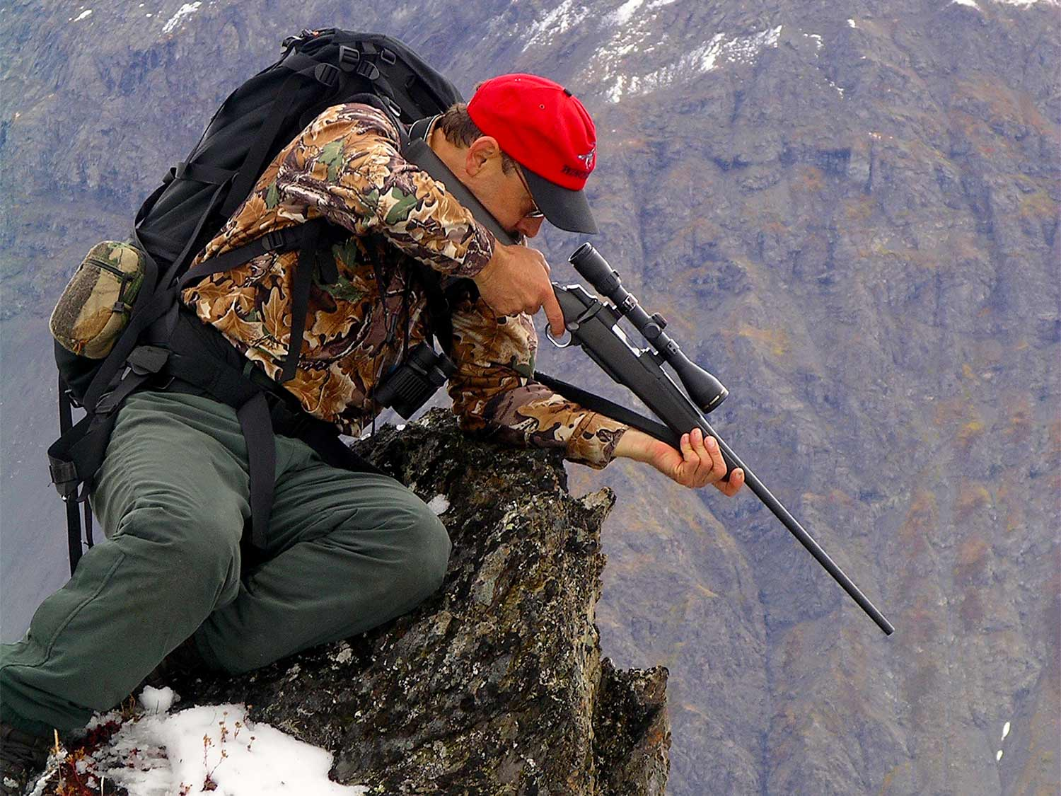 How to Pick One Rifle to Hunt Everything