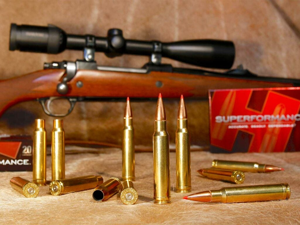 winchester magnum rifle bullets