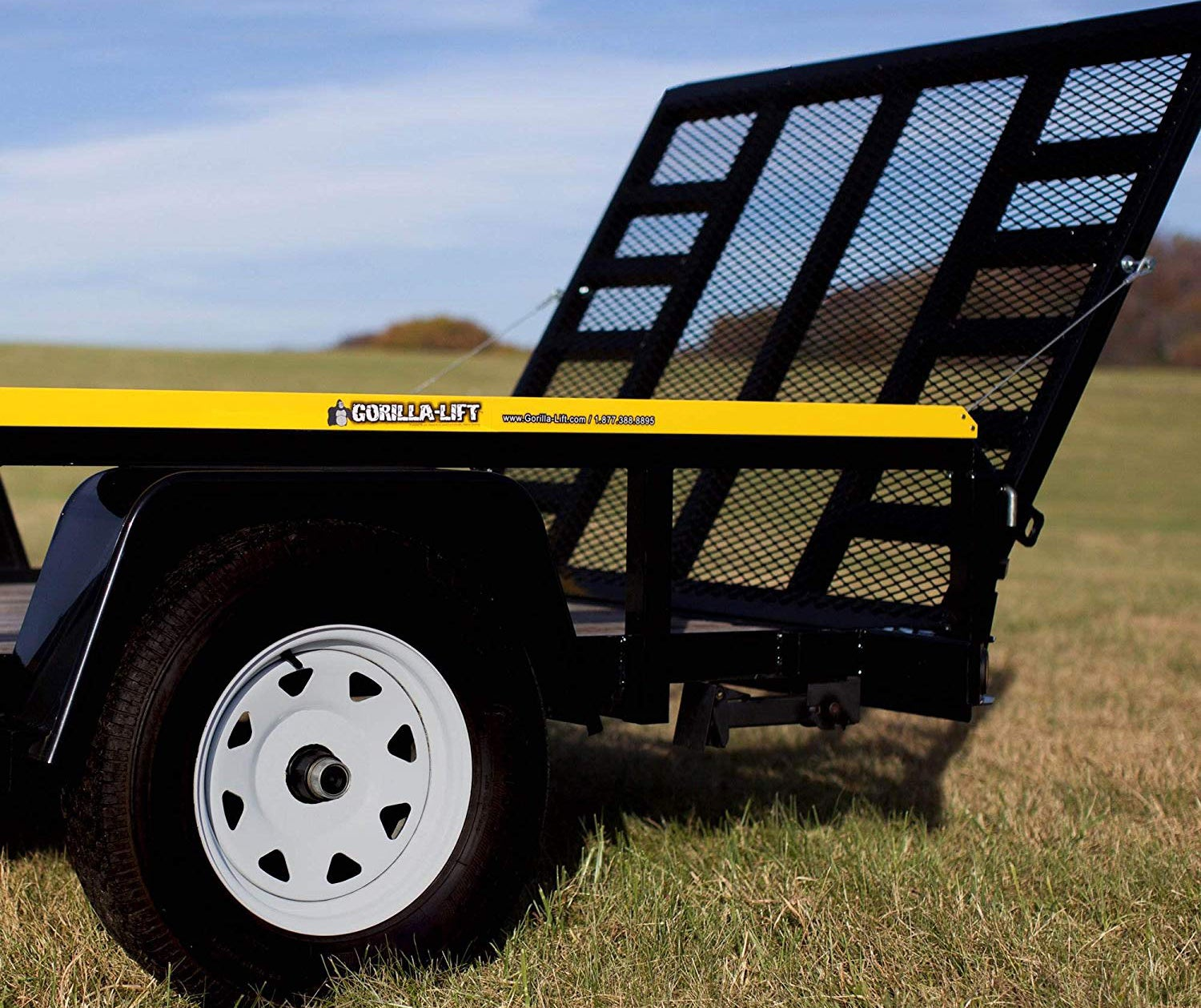 How to Get the Most Out of Your Utility Trailer