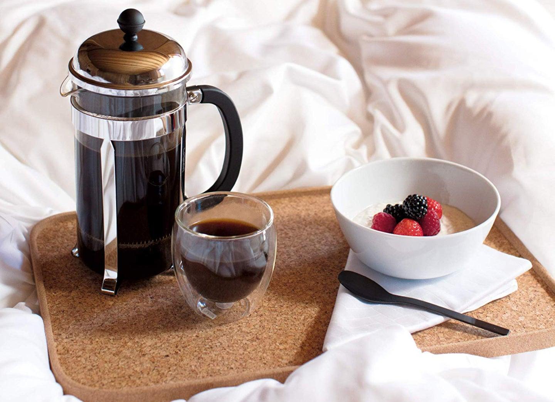 glass coffee beaker