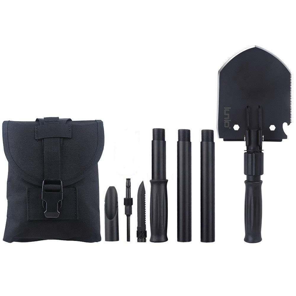 Multi-Function folding shovel
