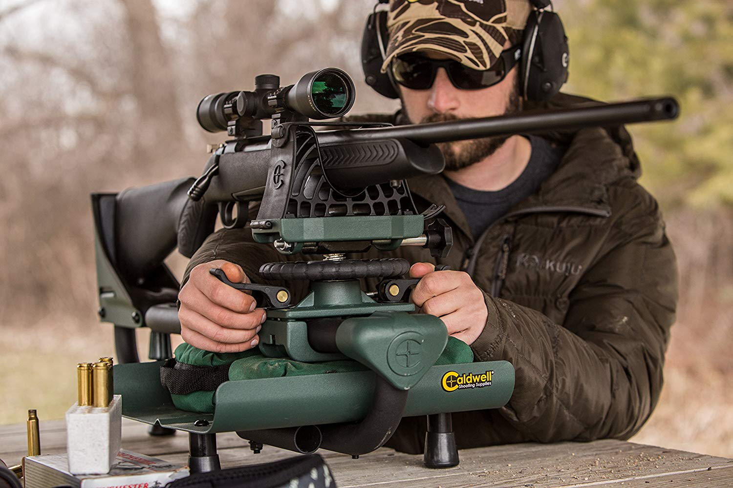 3 Sure-Fire Ways to Improve Shooting Accuracy