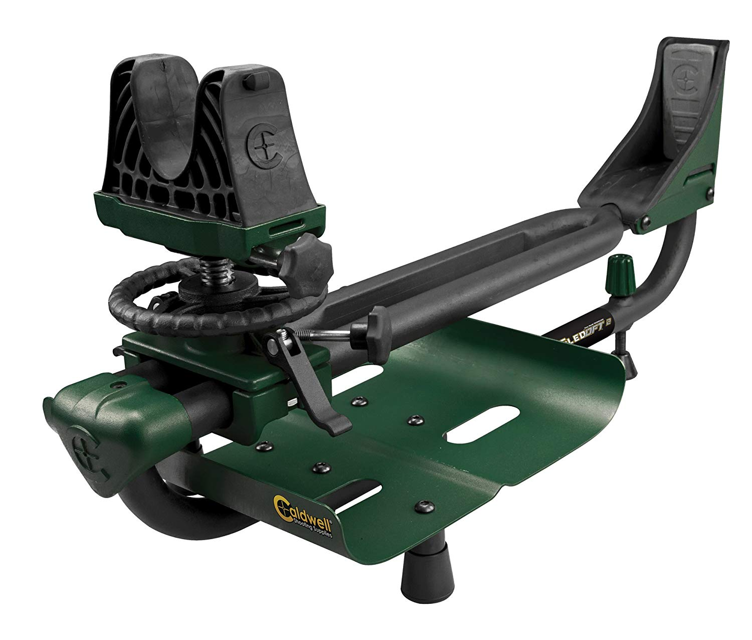 Caldwell Lead Sled DFT 2 Adjustable Ambidextrous Recoil