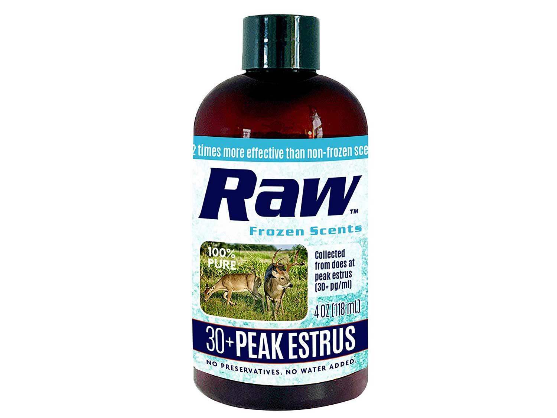 Raw Frozen Scents 30+ Peak Estrus