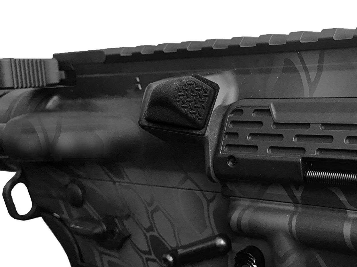 Deflector Brake Kit