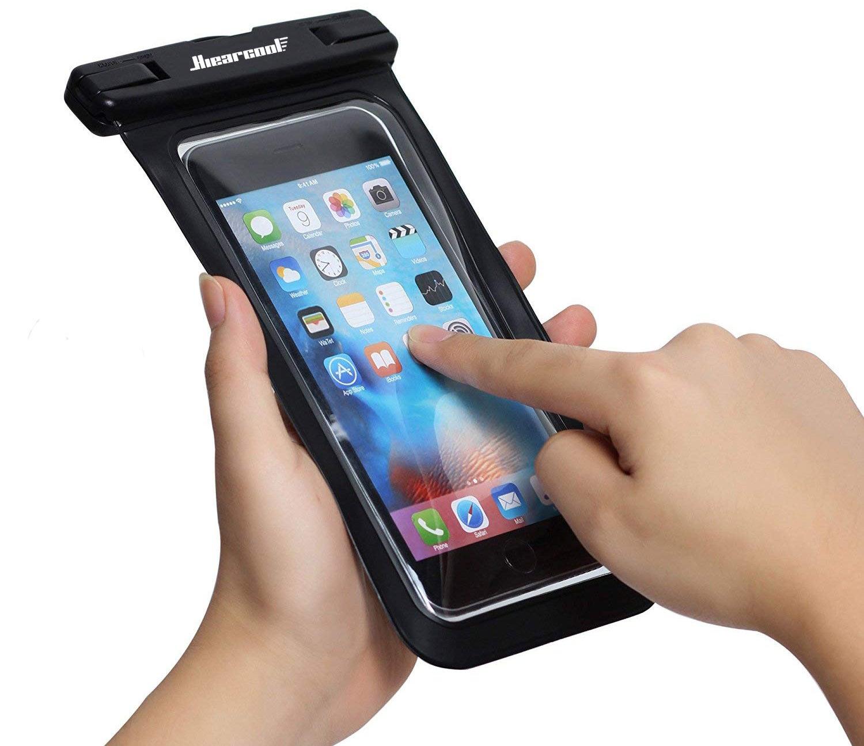 3 Keys to Waterproofing Your Smartphone