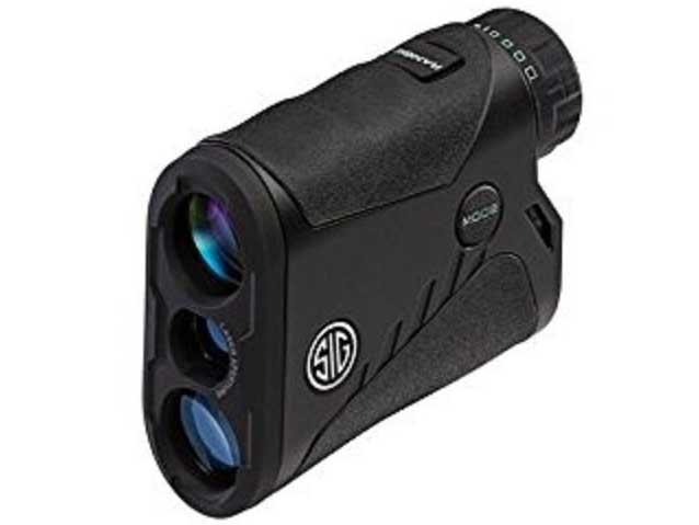 Sig Sauer Kilo 1200 Laser Range Finding Monocular
