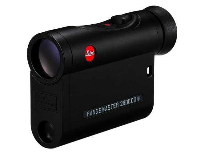 Leica CRF Rangemaster 2800