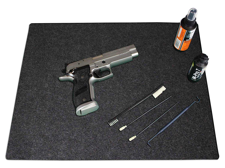 Drymate Gun Cleaning Pad