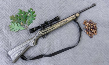 11 Used Firearms that Make Dependable Camp Guns