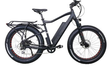"""E-Bikes to Be Allowed on """"Non-Motorized"""" National Forest Land. But First, a Lawsuit"""