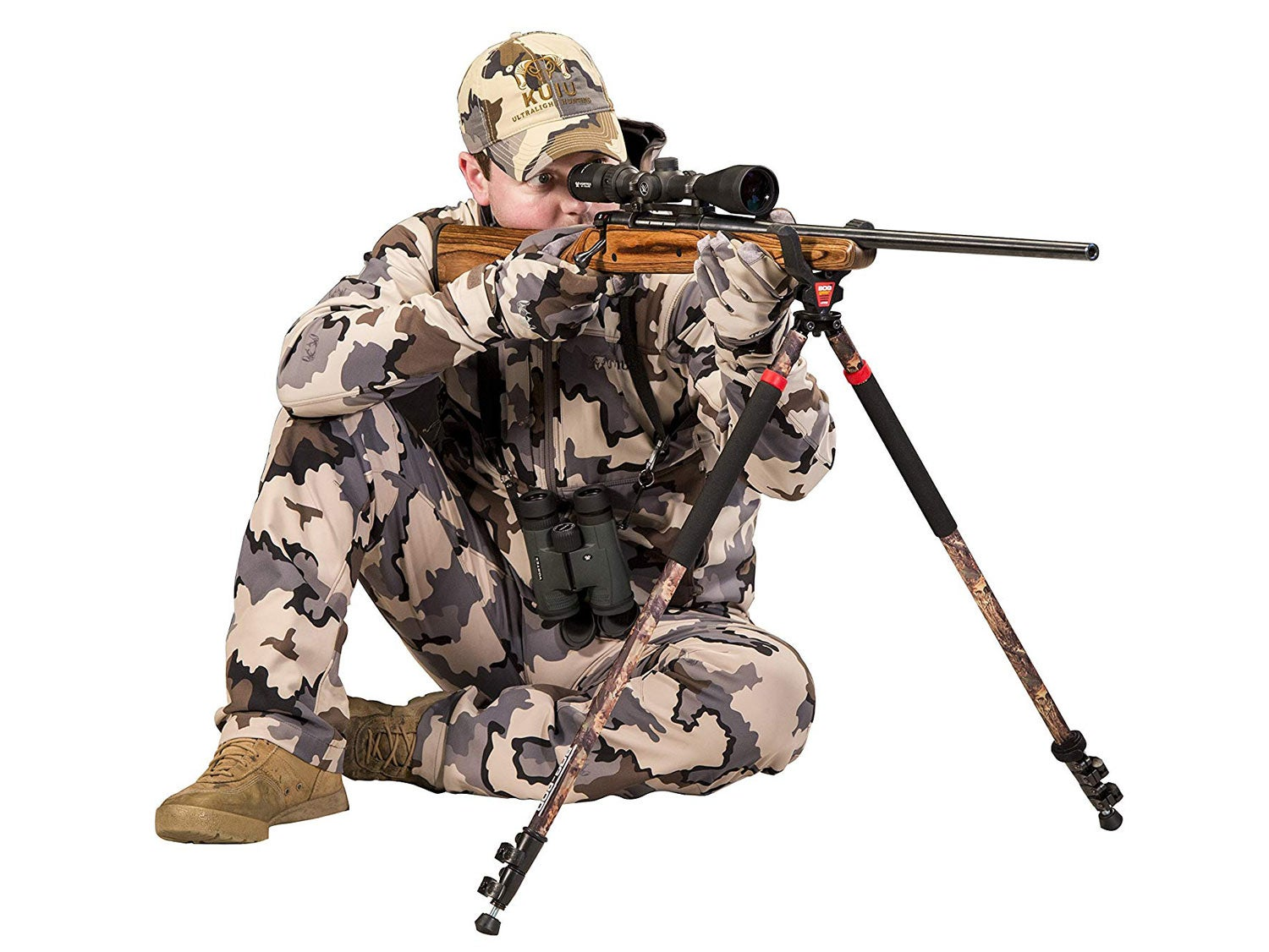 3 Things to Consider Before you Buy Shooting Sticks