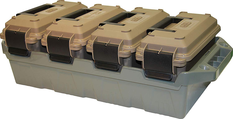 MTM AC4C Ammo Crate