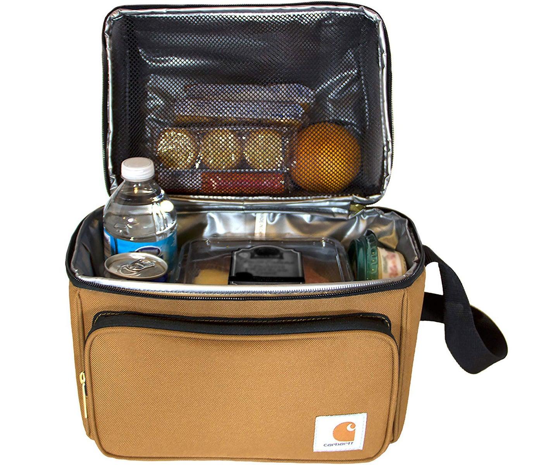 Carhartt insulated lunch box