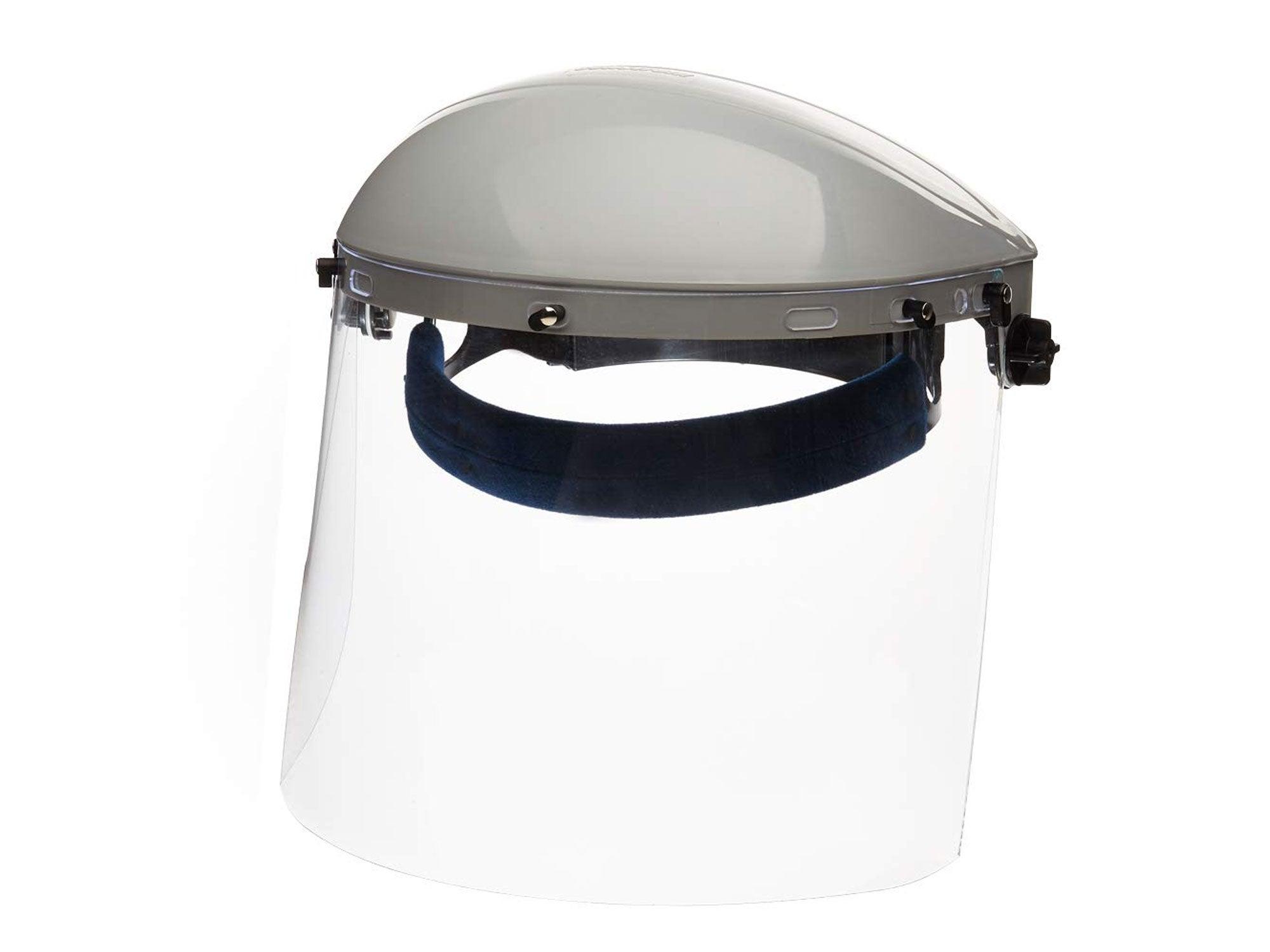 Sellstrom Advantage Series All-Purpose Face Shield
