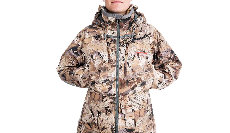 SITKA Hudson Jacket