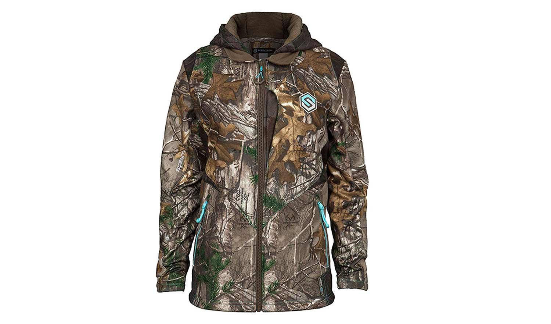 Scentlok Full Season TAKTIX Hunting Jacket