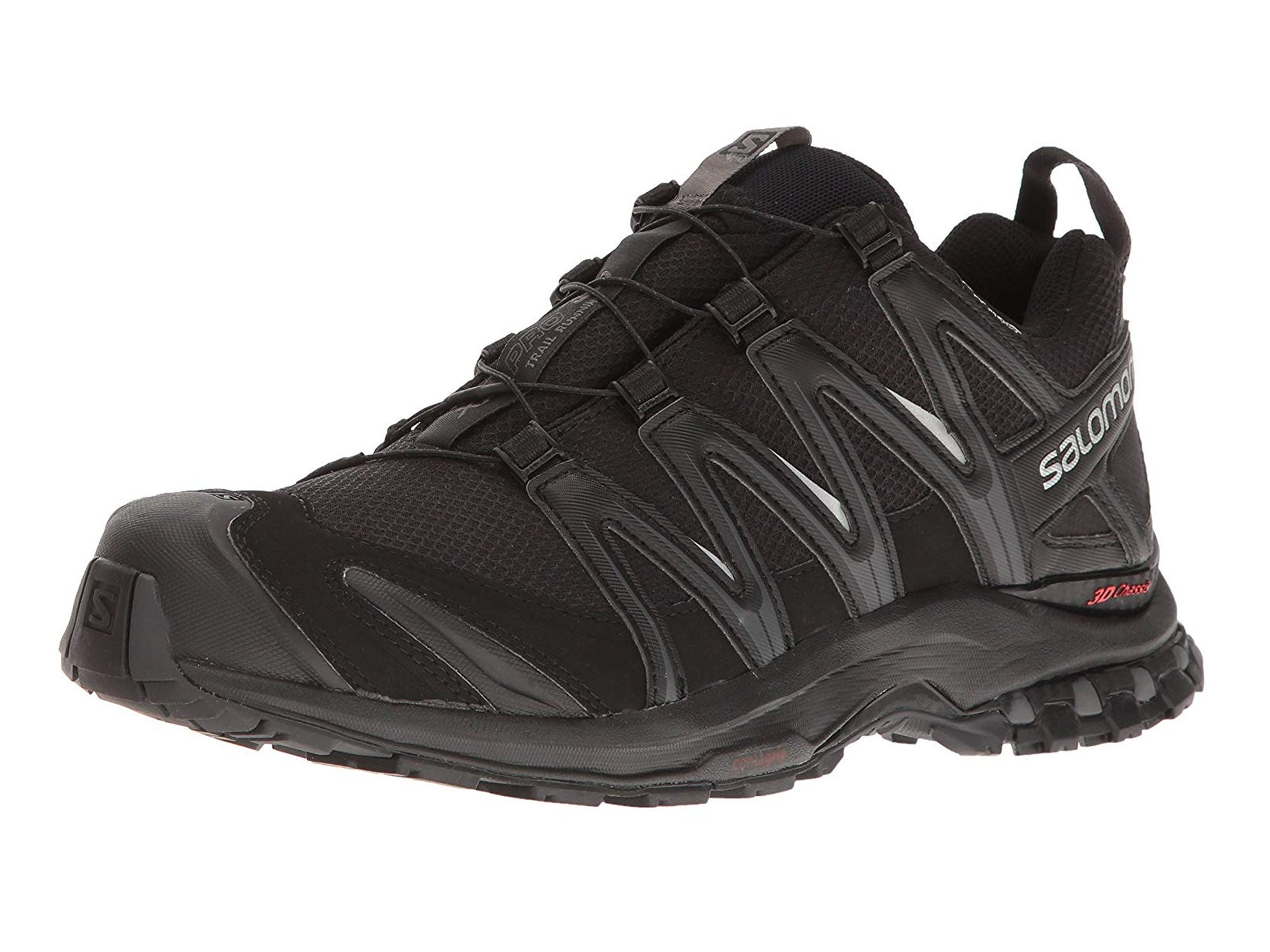 SALOMON Men's Xa Pro 3D Cs Wp Trail Running Shoes