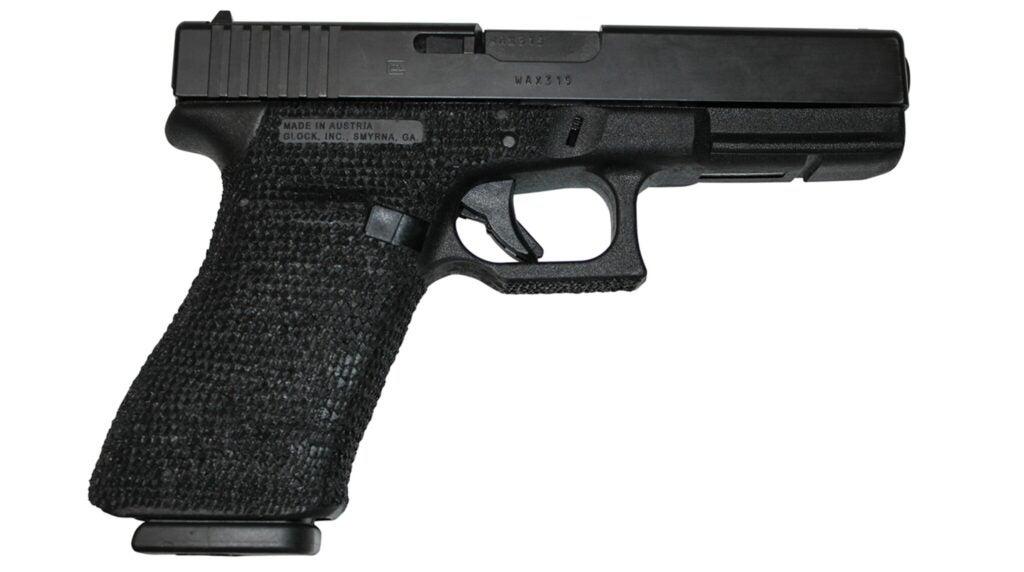 The Glock 20