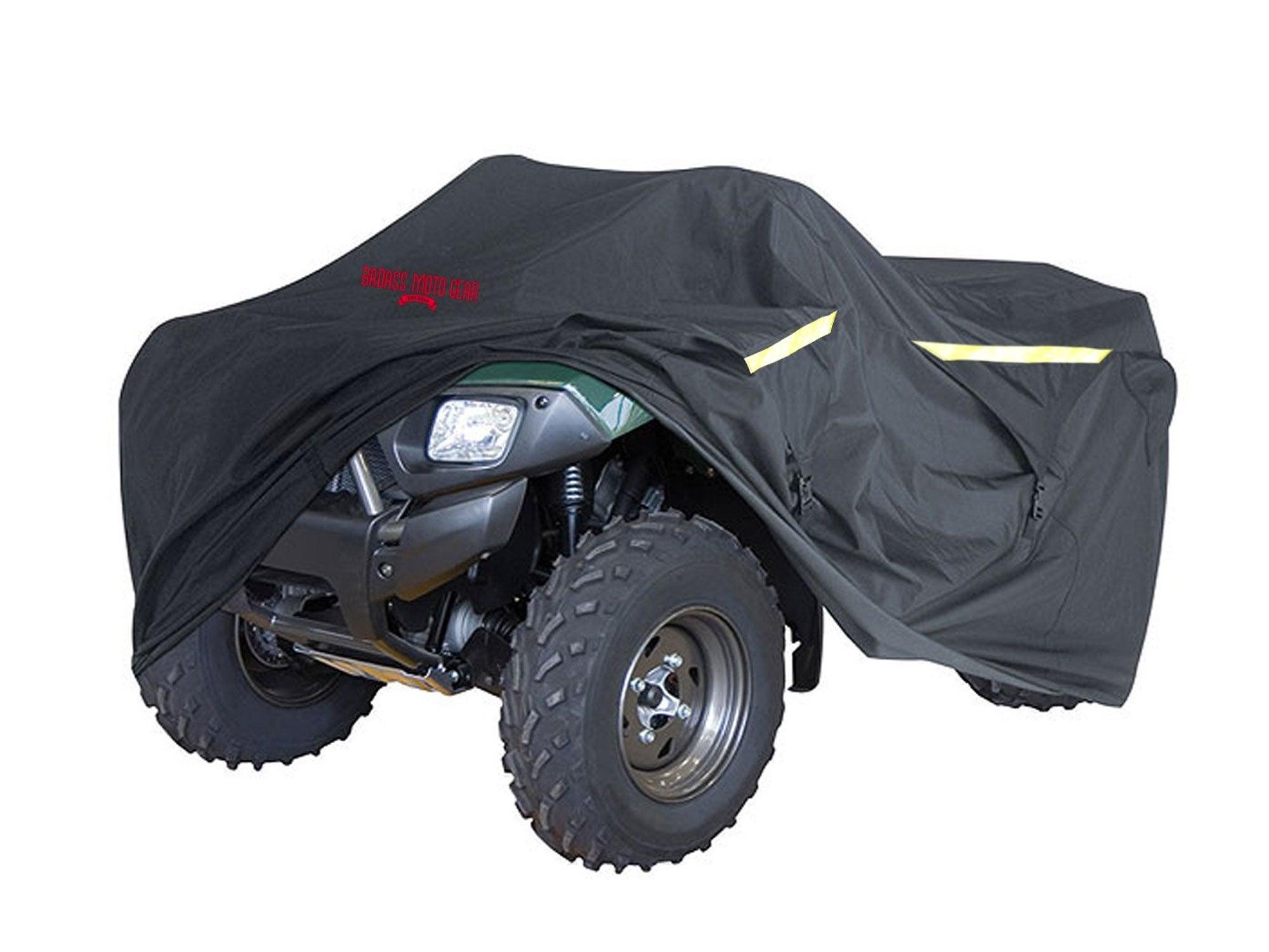 Badass Moto Ultimate ATV Cover Waterproof