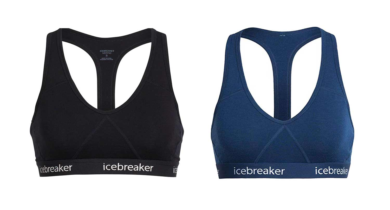 Icebreaker Sprite Sports Bra