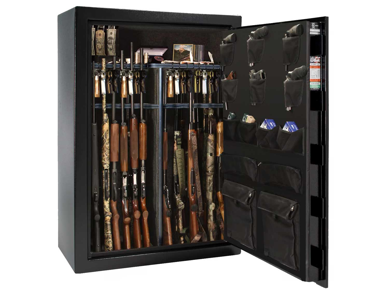 Cabela's Classic E-lock 48-gun Safes