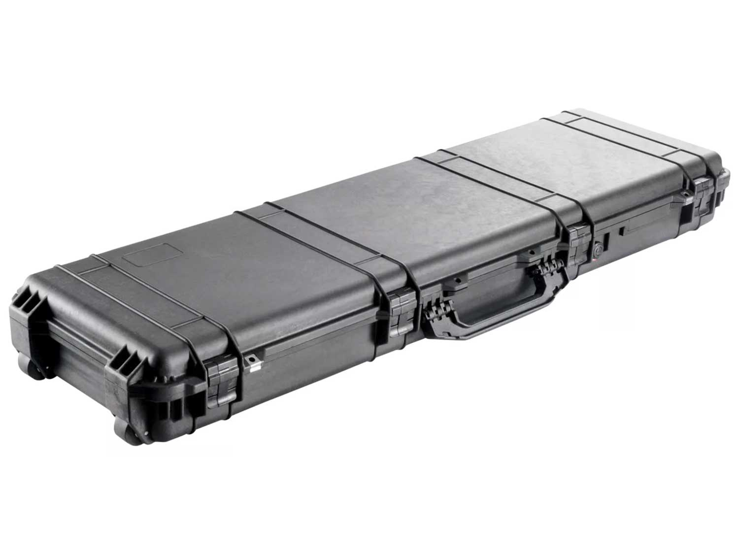 Pelican Protector Wheeled Double Cases