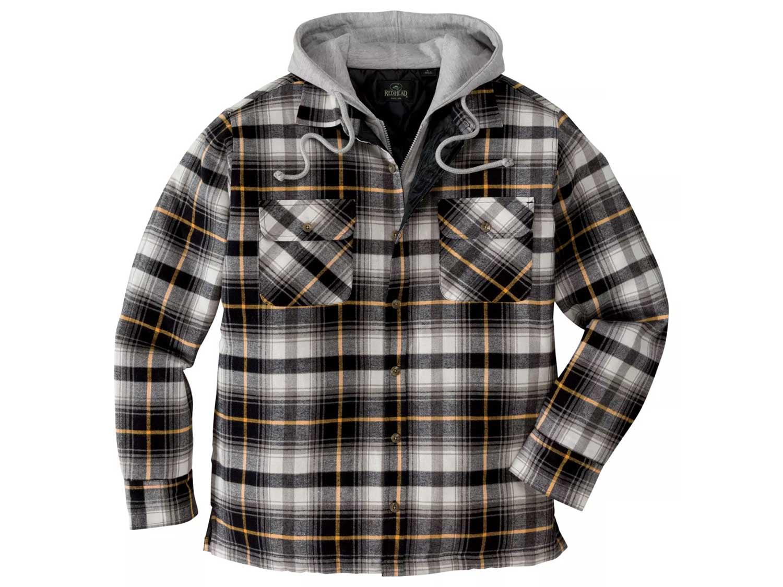 RedHead Lined Shirt Jackets