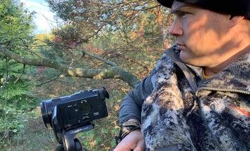 7 Pro Tips for a Better Self-Filmed Hunt
