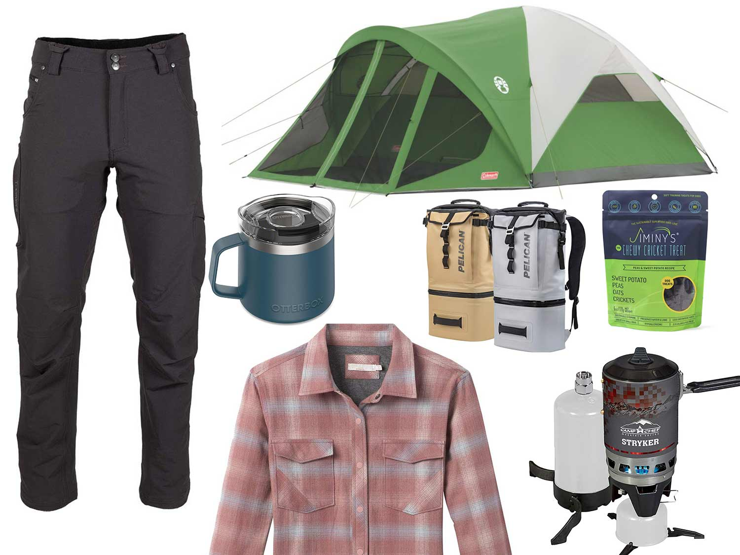 The 2020 Camping Gear Gift Guide