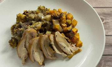 8 Wild Recipes to Recreate the First Thanksgiving