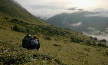 The Wildest Hunt: A Film About the Tongass National Forest