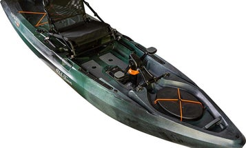 The 10 Best Gifts to Buy Kayak Anglers This Season