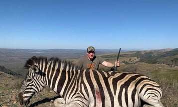 Why Hunting Africa Has Nothing To Do With Trophy Hunting