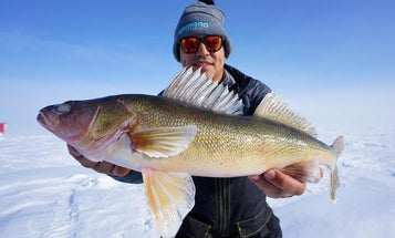 How To Rig Your Ice Fishing Rods And Reels For Any Fish
