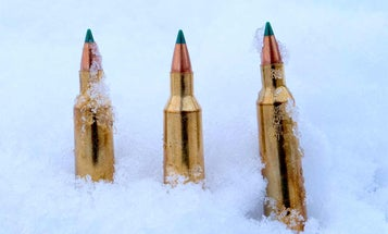 How Cold Weather Can Kill Bullet Trajectory
